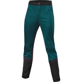 Löffler Pace WS Light Trekkingbroek Heren, teal
